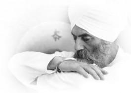 Let Thy Soul Be Awakened - Affirmationen von Yogi Bhajan