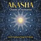 Akasha - Amrit Sadhana Singh & Friends  komplett