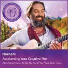 Awakening Your Creative Fire - Harnam - komplett