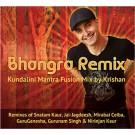 Bhangra Remix - Kundalini Yoga Fusion Mix - Krishan komplett
