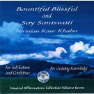 01 Bountiful Blissful - Nirinjan Kaur Khalsa