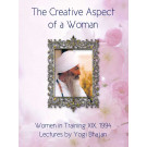The Creative Aspect of a Woman - Yogi Bhajan - eBook