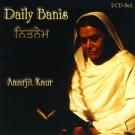 Kirtan Sohila - Amarjit Kaur