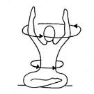Erfahre deine eigene Stärke - Yoga-Set