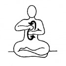 Für Innere Ruhe und ein offenes Herzzentrum - Yoga-Set für Frauen