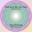God and Me are One - Bibi Bhani Kaur, Wahe Guru Kaur