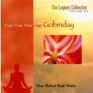 Har Har Har Har Gobinday- heartbeat - Guru Shabad Singh