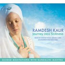 Journey Into Stillness - Ramdesh Kaur komplett