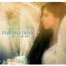 Om Mani Padme Hum - Paloma Devi