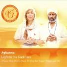 Create A Divine Shield of Positivity (Ma) - Aykanna