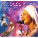 Live in Concert - Snatam Kaur komplett