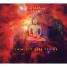 Love Infinite Divine - Harnam Singh komplett