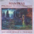- Mantras for Man's Transformation - Sat Hari Singh CD komplett