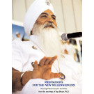 Meditations for the New Millenium (2001) - Yogi Bhajan - eBook
