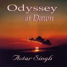 Odyssey at Dawn - Avtar Singh