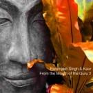 From The Mouth Of The Guru II - Paramjeet Singh & Kaur  - komplett