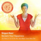 Sat Nam Ji - Meditation to Increase Your Energy - Sirgun Kaur