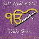 Wahe Guru - Sangeet Kaur