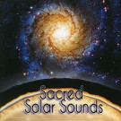 - Sacred Solar Sounds Gong CD - Mark Swan