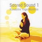 Sacred Sound 1 komplett - Ann-Britt Ljusberg