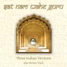 Sat Nam, Wahe Guru - Lata Mangeshkar