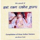Sat Nam, Wahe Guru - Ragi Sat Nam Singh