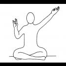 Verbinde dich mit deiner Quelle unbegrenzter Energie - Yoga - Set