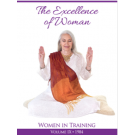 The Excellence of Woman - Yogi Bhajan - eBook
