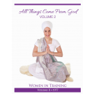 All Things Come from God and All Things Go to God Vol. 2 - Yogi Bhajan - eBook