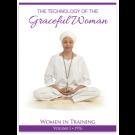 The Technology of Graceful Womanhood - Yogi Bhajan - eBook