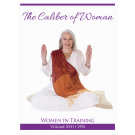 The Caliber of Woman - Yogi Bhajan - eBook