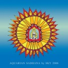 - Aquarian Sadhana - Sky CD komplett