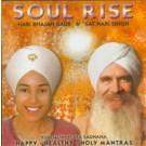 - Soul Rise - Sat Hari Singh CD komplett