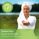 Source of Strength - Snatam Kaur komplett