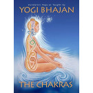 The Chakras - Yogi Bhajan - eBook
