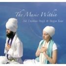 - The Music Within - Sat Darshan Singh & Sirgun Kaur komplett