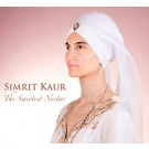 - The Sweetest Nectar - Simrit Kaur CD komplett