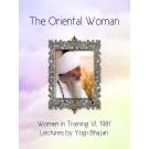 The Oriental Woman - Yogi Bhajan - eBook
