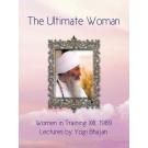 The Ultimate Woman - Yogi Bhajan - eBook