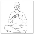 Triangle of Knowledge - Masters Touch Meditation #TCH36-1