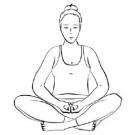 Meditation, wenn die Sterne dich quälen