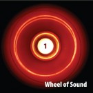 Wheel of sound - Kundalini Artists komplett