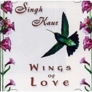 Wings of Love - Singh Kaur komplett