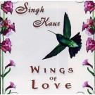 Wings of Love - Singh Kaur komplett