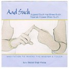 Aad Such (Chanting Version) - Guru Shabad Singh