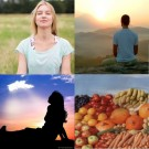 Alle 23 Yoga-Infos Basistexte Paket