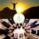 Kundalini Yoga Anfängerkurs mit 10 Übungsreihen - PDF Dateien