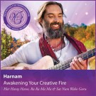 Awakening Your Creative Fire - Harnam - komplett
