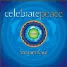 Celebrate Peace - Snatam Kaur komplett