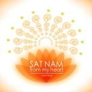 Sat Nam from my Heart - Sajah Singh komplett